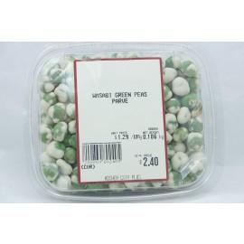 Wasabi Green Peas Kosher City Plus Package