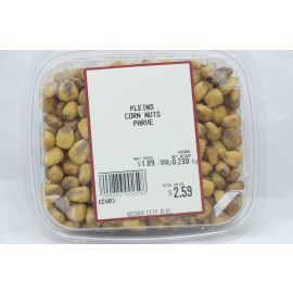 Kleins Corn Nuts Kosher City Plus Package