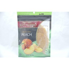 Natural Dried Peach