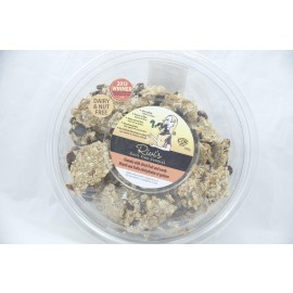 Rivi's Guilt Free Cookies Granola with Dried Fruit Seeds. Dairy and Nut Free. 500g