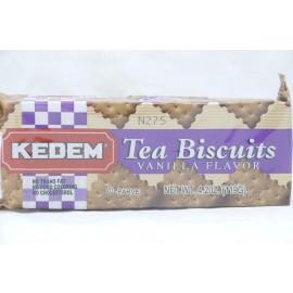 Kedem Vanilla Flavor Tea Biscuits 119g
