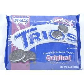 Original Sandwich Cookies Premium Trios