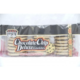 Chocalate Chip Deluxe Cookies