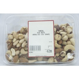 Trigol Mix Nuts Kosher City Plus Package 350g