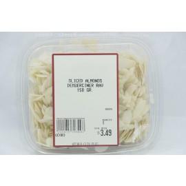 Sliced Almonds Demberciner Rav Kosher City Plus Package 150g