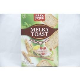 Multigrain Melba Toast 10 packs
