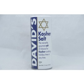 David's Kosher Salt 212g