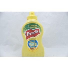 French's Classic Yellow Prepared Mustard 400ml