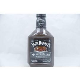 Jack Daniel's Master Blend Barbecue Sauce 539g