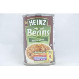 Heinz Original Beans in Tomato Sauce 398ml