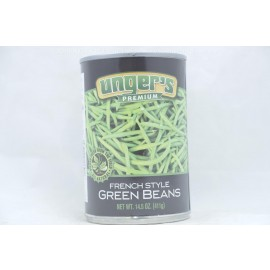 Unger's French Style Green Beans 411g