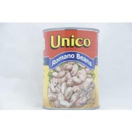 Unico Romano Beans 540ml