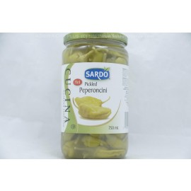 Pickled Peperonici