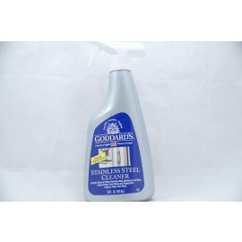 Goddard's Stainless Steel Cleaner 473ml