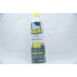 Niagara Spray Starch Original Lemon Crisp Finish
