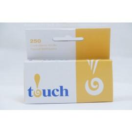 Touch Round Toothpicks 250