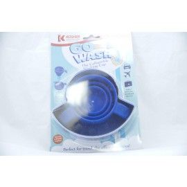 Kosher Innovations Go Wash Collapsible Washing Cups