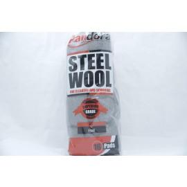 Pandora Steel Wool  16 Pads