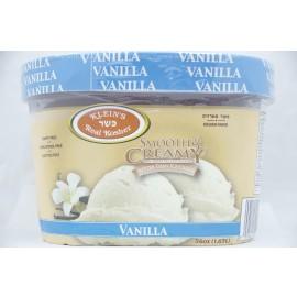 Vanilla Smooth & Creamy Parve Non Dairy Frozen Dessert