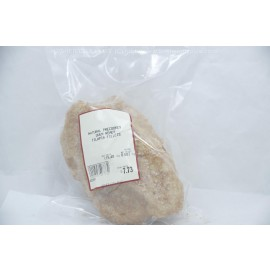 Natural Precooked Oven Ready Tilapia Fillet Kosher City Plus Package $15.40/kg