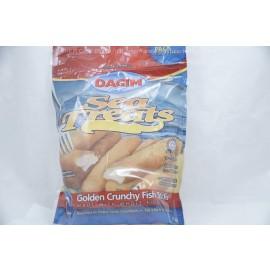 Golden Crunchy Fish Sticks Familiy Pack 42 Fillets