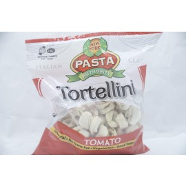 New York Pasta Authority Tomato Tortellini Parve 340g