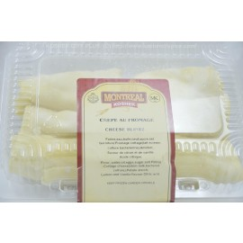 Cheese Blintz 6 Pcs Dairy Chalov Yisrael