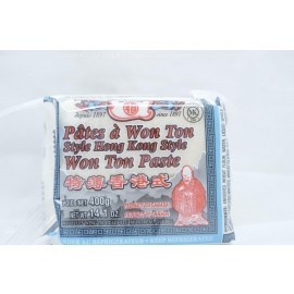 Wings Hong Kong Style Won Ton Paste 400g