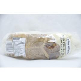 Plain Challa Bread Parve