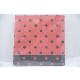 Lunch Napkins 16 ct/2ply P0502
