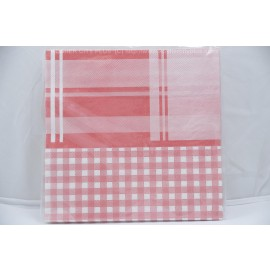 Lunch Napkins 16 ct/2ply P0506