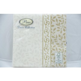 Lunch Napkins 13x13 193011 20 pcs