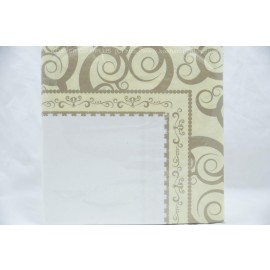 Lunch Napkins 40-2Ply Gold Medley