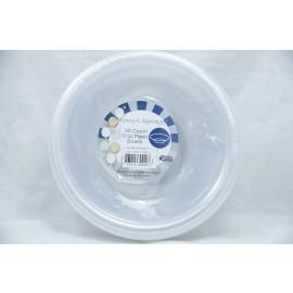 Hanna K. Signature 12oz Plastic Bowls 50ct