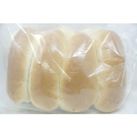 Hot Dog Buns 8 pcs Yoshon Pas Yisroel