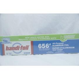 Handi-foil  All-Purpose Aluminium Foil 656 ft x 12 in 51205F