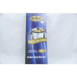 """Dining Collection Crock Pot Liners 18"""" x 14"""" 10 Bags"""