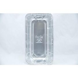 Padandora Aluminum Foil Rectangular  2 Lb Loaf