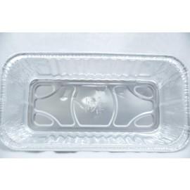 Pandora Aluminum Foil Rectangular  5 Lb Loaf
