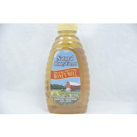 Pure Natural Honey Canada no. 1 White Liquid