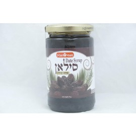 Galil Flavors Silan Date Syrup 370g