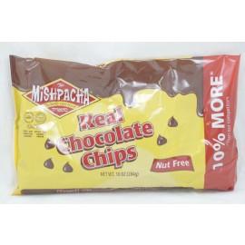 Mispacha Real Chocolate Chips