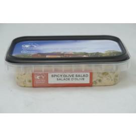 Garden Gourmet Spicy Olive Salad 7.4oz (210g)