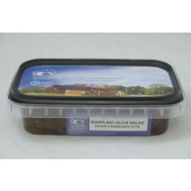 Garden Gourmet Eggplant Olive Salad 7.4oz (210g)