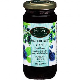 Beit-Yitzhak Blueberry Fruit Spread 10oz( 235ml)