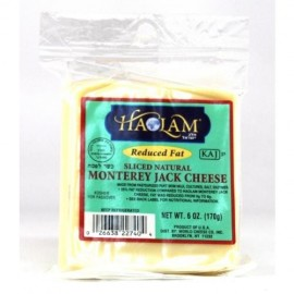 Reduced Fat Monterrey Jack
