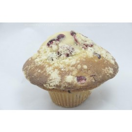 Cranberry MuffinYashan Pas Yisroel Nut Free Kosher City Plus Bakery