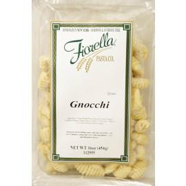 Fiorella Pasta Co. Gnocchi Net Wt 16oz (454g)