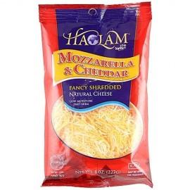 Mozzarella & Cheddar Fancy
