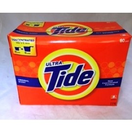 Tide Original Scent 60 Loads 2.3kg